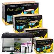 Diversa Startup LED kompl. Aquarium Serie 40 50 60 80