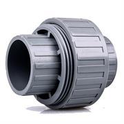 PVC Verschraubung 32 mm ECO