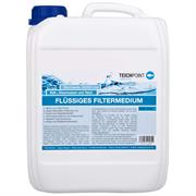 TEICHPOINT flüssiges Filtermedium 5 Liter Kanister