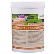 Bakto Dry Teich Bakterien 500g Dose