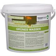 Grünes Wasser 7 kg Eimer