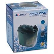 RESUN Aussenfilter CY-20 - Anhängefilter für max. 60 L Aquarien