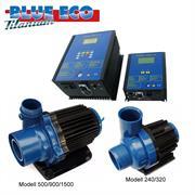 Teichpumpe Blue ECO 320 Watt von Aqua Forte - regelbar