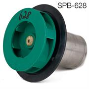 Welle inkl. Rotor für LifeTech SP-628