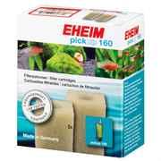EHEIM 2010 Filterpatrone (2 Stück) Filterzubehör