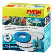 EHEIM Vorfiltermatte + Filtervlies für ecco pro 130/200/300 2616320