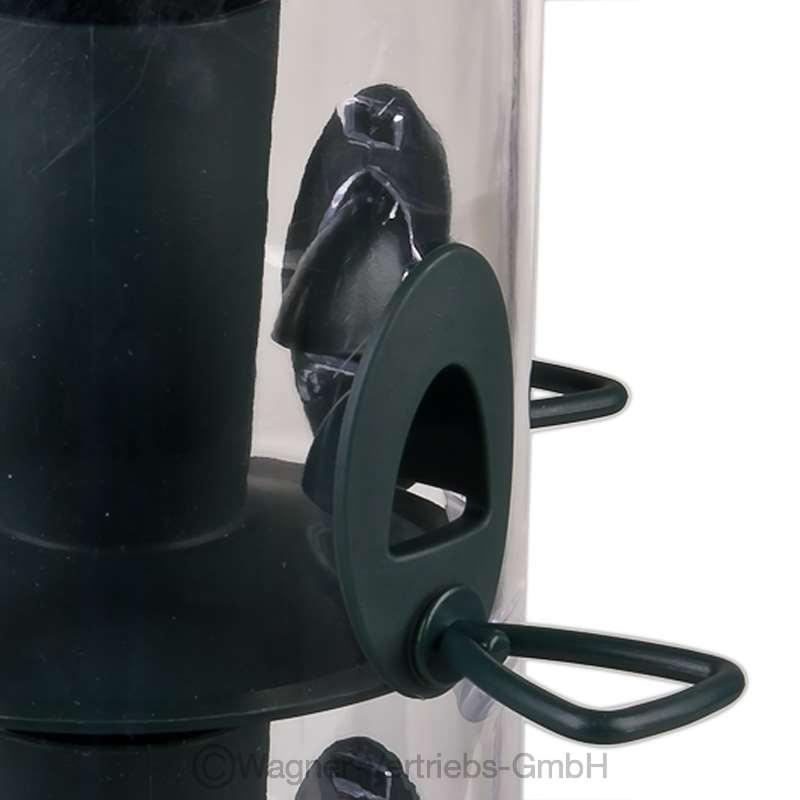gardman flip top futters ule samen xl vogel futter station s ule ebay. Black Bedroom Furniture Sets. Home Design Ideas