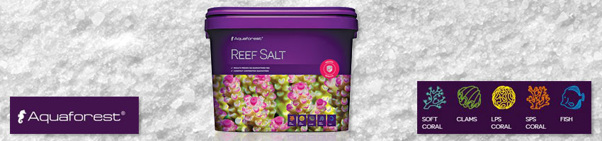 Banner Aquaforest Reef-Salt