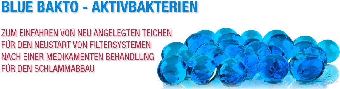 blue-bakto-starterbakterien für die anwendung im teich und filter