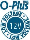 Logo AquaForte 12 Volt Pumpen