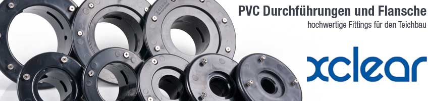 Tankdurchführung Folien Durchführung leichte Ausführung Profi Qualität von xclear